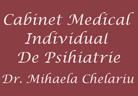 Dr. Mihaela Chelariu